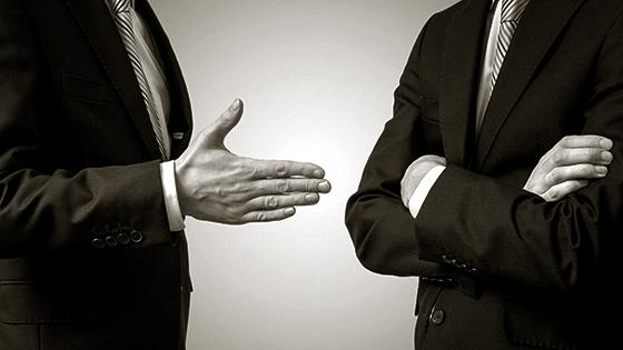 Business & Commercial Litigation