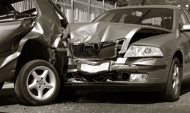 Auto & Other Motor Vehicle Accidents